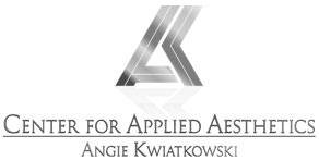 Center for Applied Aesthetics Logo
