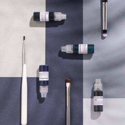 Clinita Eyeliner Pigments
