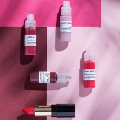 Clinita Lip Pigments